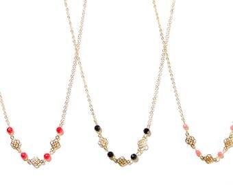 Jaipur necklaces