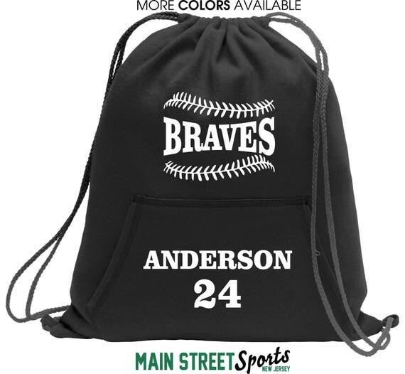 Large Baseball Tote Bag, Personalized Baseball Mom Tote White Baseball Bags  Spirit Wear Custom Last