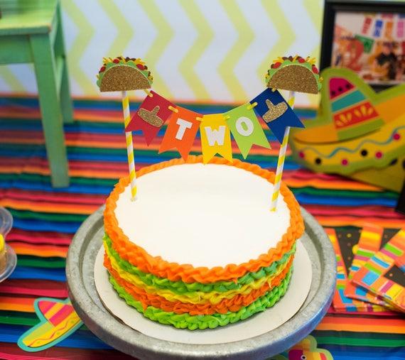 taco twosday taco twosday gâteau taco twosday anniversaire