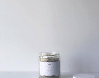 Bath Soak. Bath Salts. Essential Oils. Lavender. Frankincense. Eucalyptus. Aromatherapy. Shophnb. Dead Sea Salt. French Green Clay.