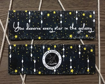 Every Star in the Galaxy Bookmark