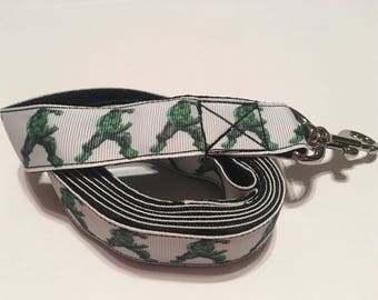 Incredible Hulk Dog Leash