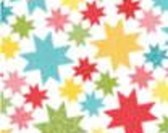 "Southern Stars by She Quilts A Lot for Moda- Finished Quilt Size 76"" x 76"""