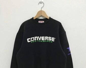 20% OFF Vintage Converse Pro-Formance Sweatshirt/Converse Usa/Converse Sweater