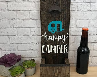 Happy Camper Etsy