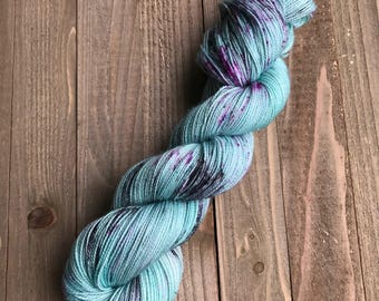 Breakfast at Tiffany's February Exclusive Colorway