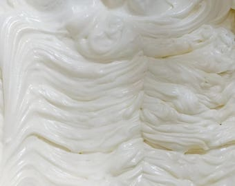 Shea Body Butter 4 oz Jar