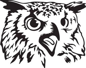 OWL PRIDE SVG