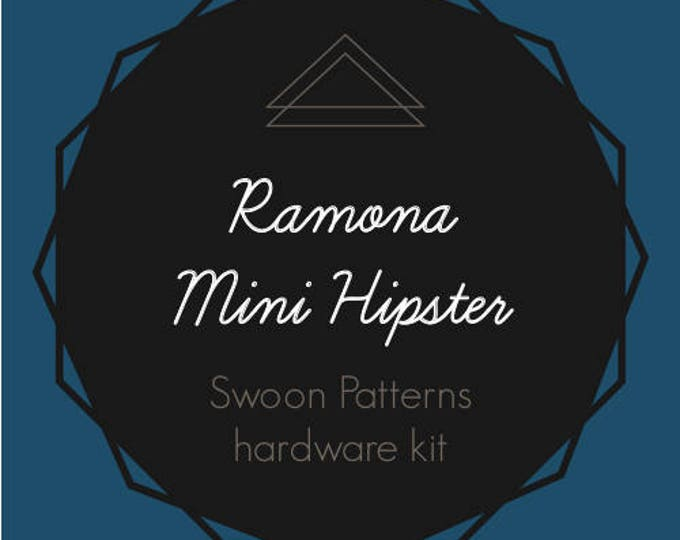 Ramona Mini Hipster - Swoon Hardware Kit