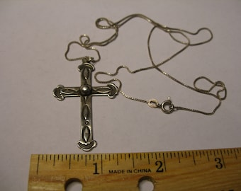 """24"""" Crucifix(893)"""