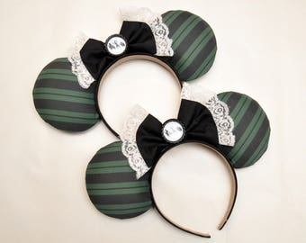 Haunted Mansion Inspired Mickey Ears