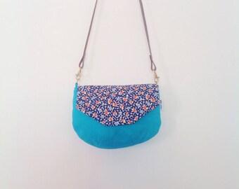 Messenger, handbag bag