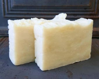 All-Natural Patchouli Handmade Vegan Soap