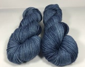 Royalty - Squishy Sock - Superwash Merino & Nylon