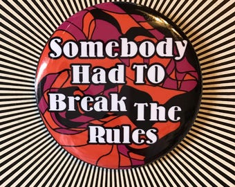 Break the RULES pin