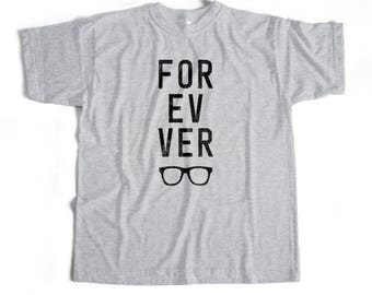Sandlot Youth Shirt T New Squints FOREVVER Funny Movie Baseball 90's Vintage Distressed Tee