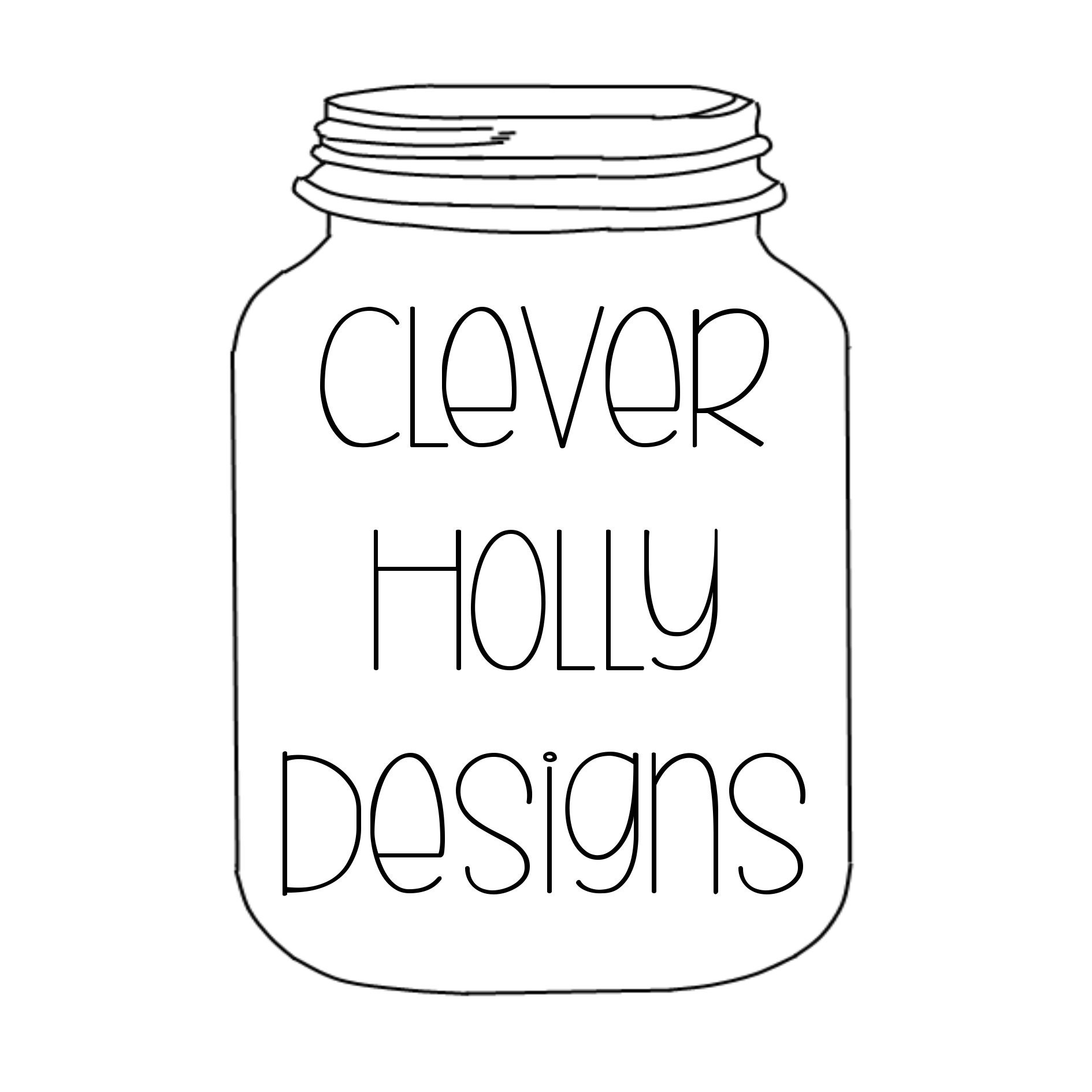 CleverHollyDesigns