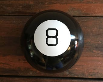 Magic 8 Ball / Mattel