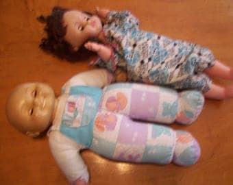 Uneeda Dolls