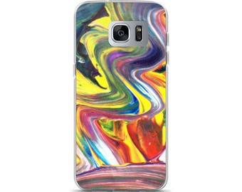 Psyche Samsung Case