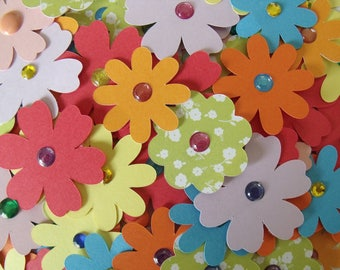 Paper Flowers (large)