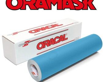 Oracal ORAMASK 813 12 in x 150 ft Stencil Film Roll