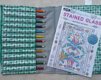 Coloring Book For Adults Adult Bag