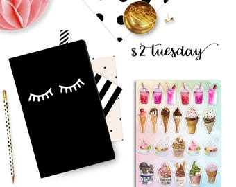 Summer Treats | 2 Dollar Tuesday