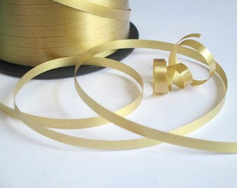 10 meters of Bolduc for wrapping gifts and Decoration 5 mm
