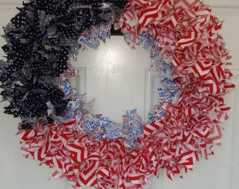 One of a kind Wreaths