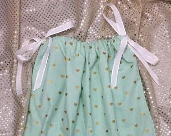 Pillowcase Dress & Womens pillowcase dress | Etsy pillowsntoast.com