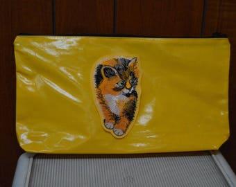 laminated cotton cat Kit