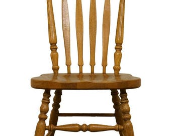 Marvelous THOMASVILLE Salem Tavern Collection Dining Side Chair 21521 825
