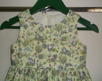 Otters dress