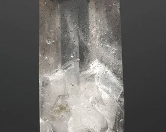 Lemurian Quartz Crystal