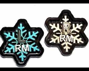 SNOWFLAKE X-Ray Marker Set
