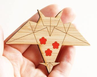 SALE - Origami Owl in Flight Brooch - LAST ONES
