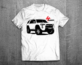 Toyota 4runner shirts, Toyota Jeep, Off roader shirts, 4 runner Jeep Life, men t shirt, women shirts, cars shirts, funny shirts, fun shirts