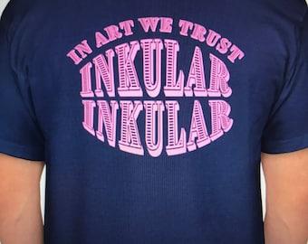 Inkular Brand T-Shirt