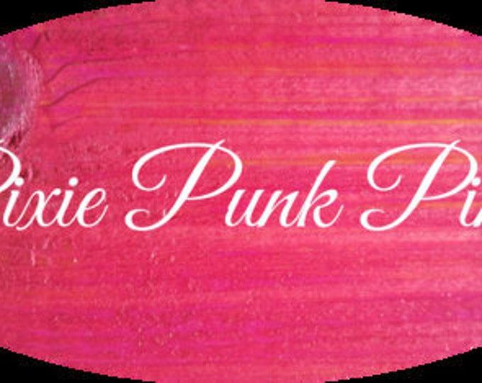 Unicorn SPiT 4 oz  Gel Stain in Pixie Punk Pink