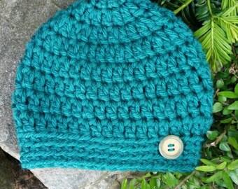 Woolly Hat,Baby Beanie,Crochet Baby Hat, Wool Hat,Baby Clothing, Baby Hat, Knitted Baby Hat