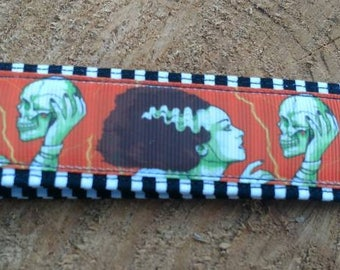 Bride of Frankenstein, key fob