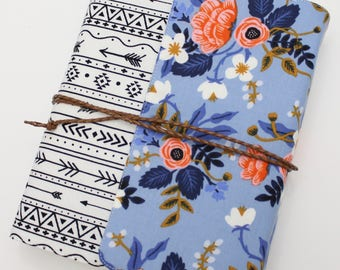 Wrap Bible Cover - Custom Fit - Select Prints