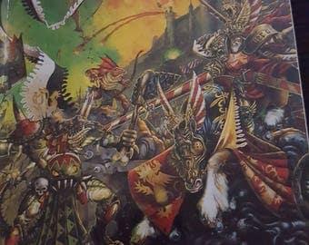 Warhammer Battlebook