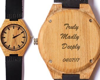 Wood Watch, Watch Band, Mens Gift, Mens watch, Mens wood watch, Mens watches, Watch, Fathers Day, Custom Watches, Wood Mens Watch, Wood