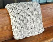 Crochet Blanket Pattern -...