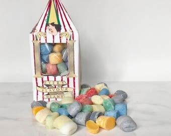 Every Flavor Wax Melts | jelly bean wax melts | wizardy wax melts | wax melts | multiscent