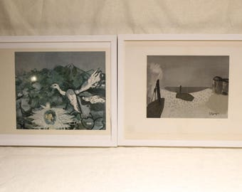 Georges Braque Prints