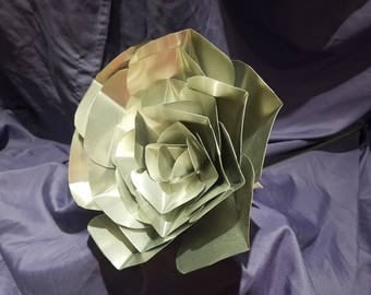 Large Aluminum Flower (LIMITED EDITION)