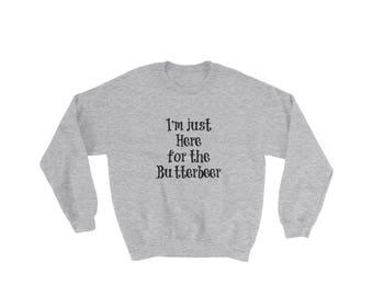 Harry Potter Sweatshirt,I solemly swear, gift for him, gift for her sweatshirtwinter loungewear clothing,valentinesday gift,bestfriend gift